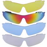 Bicycle Sunglasses Polarized Replaceable Lenses Unisex