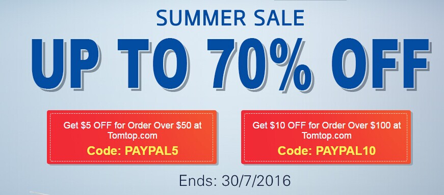 70% OFF COUPON Outdoor
