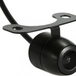 Mini Rear View Camera Waterproof HD Mini Car Cam $7