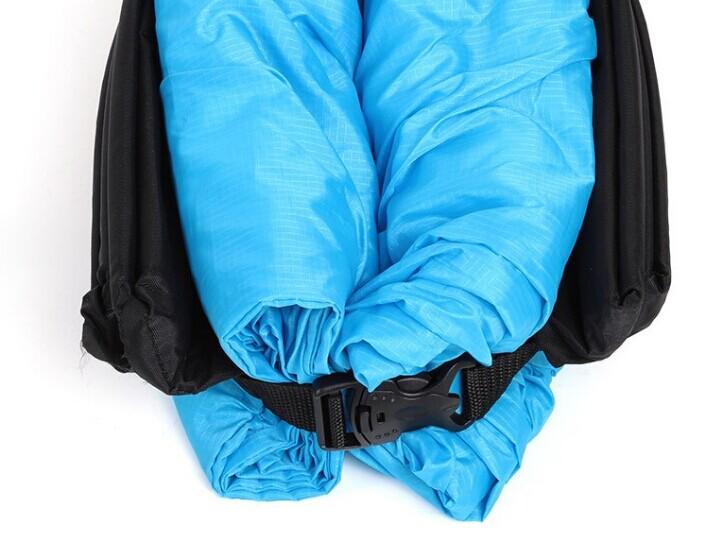 Sleeping Bag Docooler Outdoor Laybag Sleep Sofa Couch