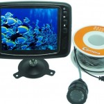 Fishing Camera Fish Finder LCD Monitor Fishing Tackle