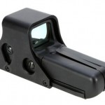Reflex Scope Holographic Tactical Riflescope Hunting Free Delivery