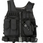 Hunting Vest Outdoor Military Game Polyester Global Delivery