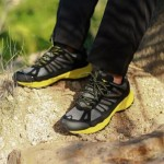 Trekking Shoes Sport Breathable Mesh Sneakers Outdoor Climbing