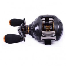 Fishing Reel Trulinoya® 14BB 6.3:1 Left Hand Bait Casting