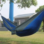 Outdoor hammock 2 People Parachute Camping FREE Delivery