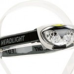 Headlamp Waterproof LED Outdoor Headlight FREE Delivery
