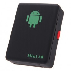 Mini GPS Tracker GSM SOS Locator Global Delivery Warranty