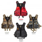 Professional Adult Safety Life Jacket Survival Vest