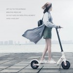 XIAOMI M365 Electric Scooter Only Designed for You