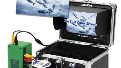 Lixada F001M 15M Underwater Fishing Camera Kit