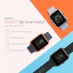 Xiaomi Huami Amazfit Smart Watch Review