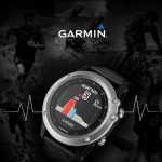 Garmin Fenix 3 HR Smartwatch Review