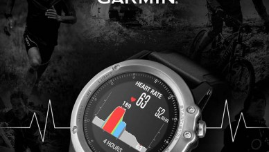 Review for Garmin Fenix 3 HR Smartwatch